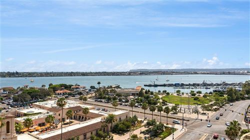 Photo of 700 W Harbor Drive #1204, San Diego, CA 92101 (MLS # 210019723)