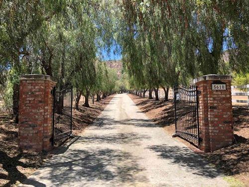 Photo of 5610 Dehesa Road, El Cajon, CA 92019 (MLS # PTP2103723)
