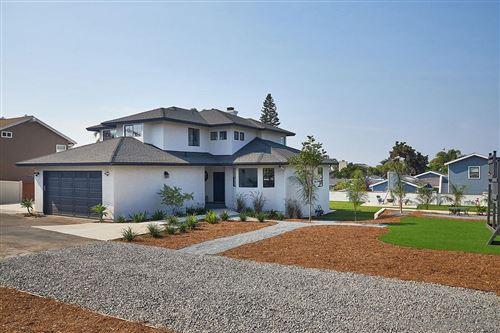 Photo of 3949 Highland Dr, Carlsbad, CA 92008 (MLS # 200047724)