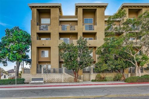 Photo of 2330 1St Ave #109, San Diego, CA 92101 (MLS # 210021724)