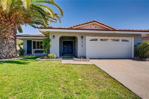 Photo of 6734 Rockglen Ave, San Diego, CA 92111 (MLS # 200031725)