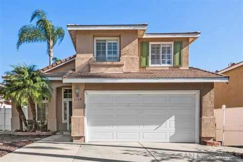 Photo of 2304 Eastbrook Rd, VISTA, CA 92081 (MLS # 210005725)