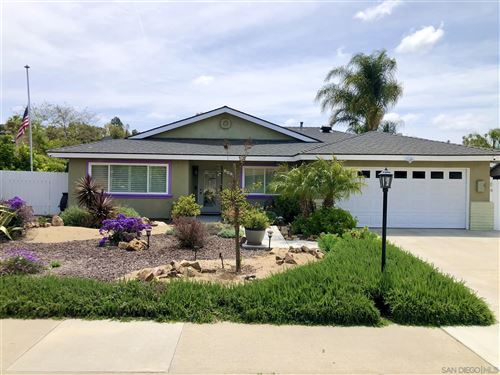 Photo of 5070 Glen View Place, Bonita, CA 91902 (MLS # 210009725)