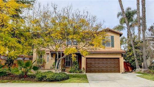 Photo of 4914 Verona Street, Oceanside, CA 92056 (MLS # NDP2101725)