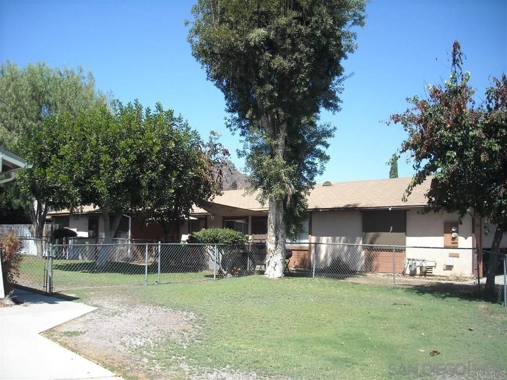 Photo of 1890 PEPPER VALLEY LANE, El Cajon, CA 92021 (MLS # 210015725)