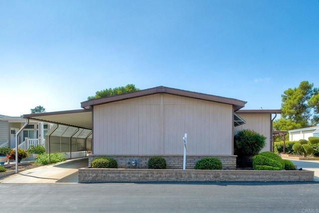 Photo of 4650 Dulin #12, Fallbrook, CA 92028 (MLS # NDP2108725)