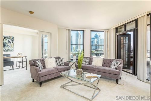 Photo of 500 W Harbor Dr #1013, San Diego, CA 92101 (MLS # 200031726)