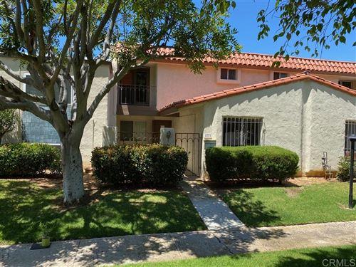 Photo of 4181 Balboa Way, San Diego, CA 92117 (MLS # 200038726)