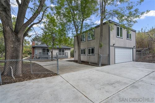 Photo of 10746 Eureka Rd, Spring Valley, CA 91978 (MLS # 210005726)