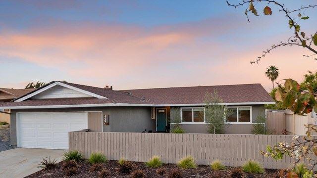 Photo of 4050 Vista Calaveras Street, Oceanside, CA 92056 (MLS # NDP2100726)