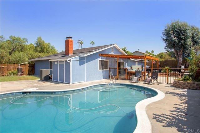 Photo of 2925 S Santa Fe Avenue, San Marcos, CA 92069 (MLS # NDP2110726)
