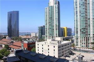 Photo of 1240 India Street #1113, San Diego, CA 92101 (MLS # 190061727)