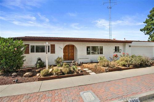 Photo of 6934 50th Street, San Diego, CA 92120 (MLS # 200046727)