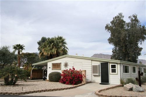 Photo of 1010 Palm Canyon Dr #223, Borrego Springs, CA 92004 (MLS # 210003727)