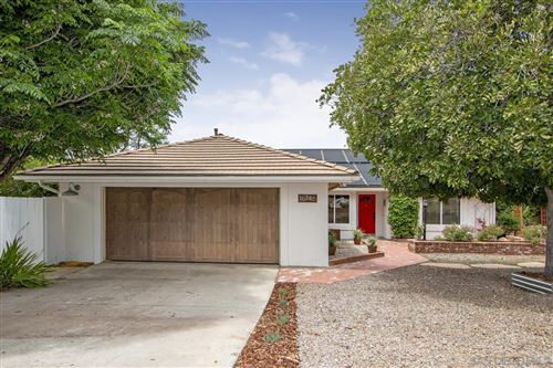 Photo of 16746 Republican Way, Ramona, CA 92065 (MLS # 210011727)