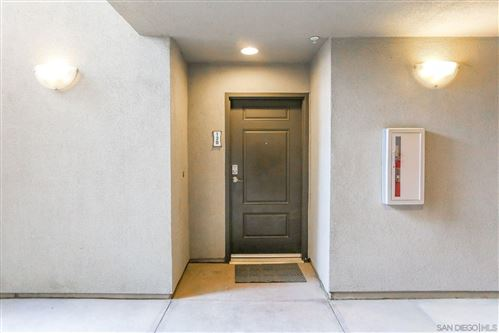 Photo of 3857 Pell Pl #120, San Diego, CA 92130 (MLS # 210012727)