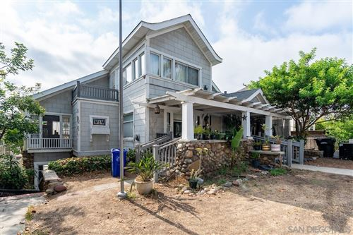 Photo of 4288 Cleveland Ave, San Diego, CA 92103 (MLS # 210019727)