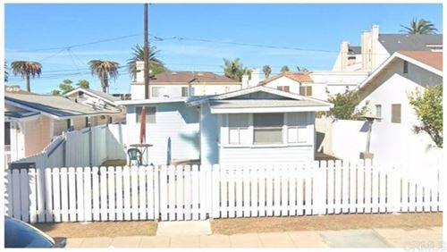 Photo of 172 EBONY Avenue, Imperial Beach, CA 91932 (MLS # PTP2102727)