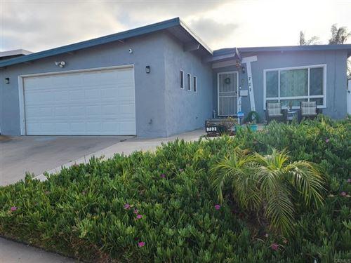 Photo of 722 Omeara Street, San Diego, CA 92114 (MLS # PTP2103727)