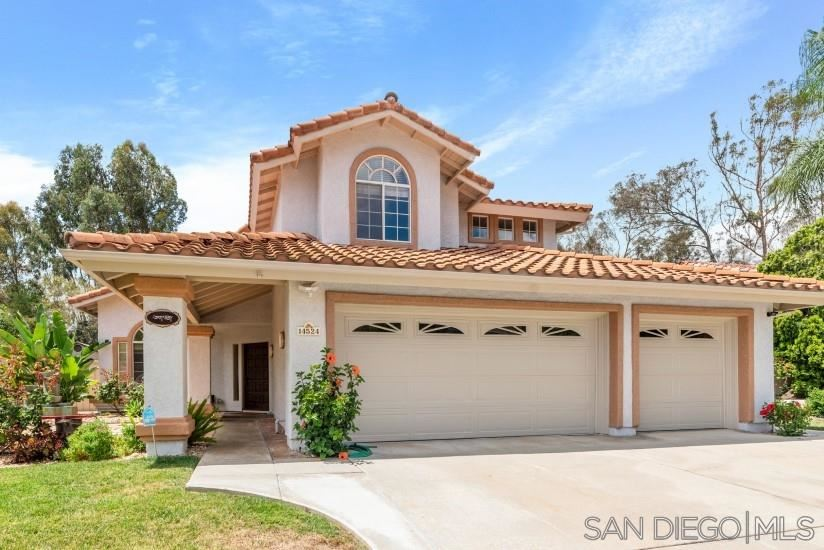 Photo of 14524 Maplewood st, Poway, CA 92064 (MLS # 200030727)