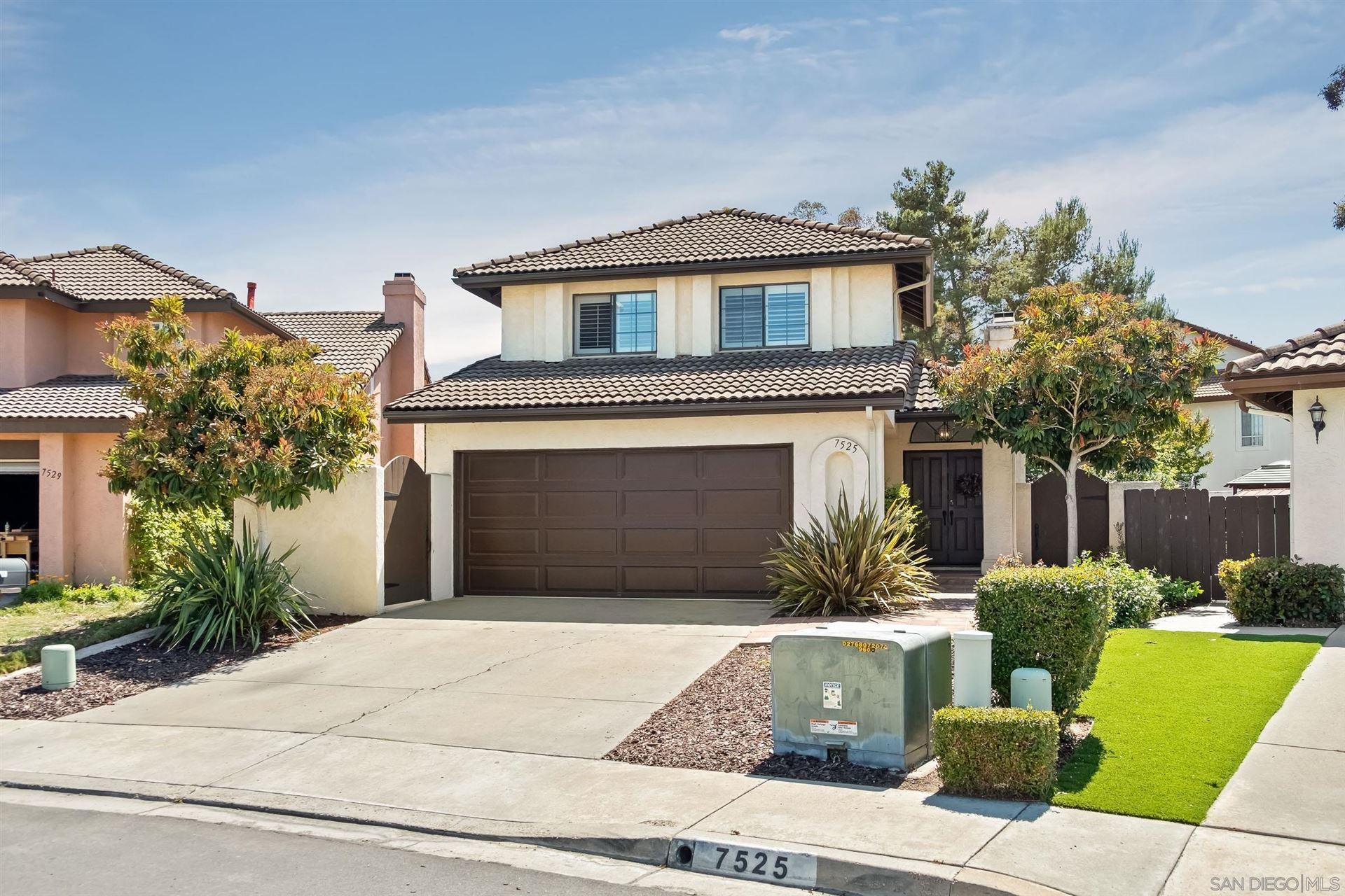 Photo of 7525 Flower Meadow Dr, San Diego, CA 92126 (MLS # 210029727)