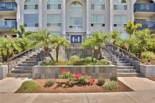 Photo of 333 Orange Avenue #16, Coronado, CA 92118 (MLS # 200042729)