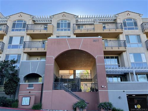 Photo of 3877 Pell Pl #401, San Diego, CA 92130 (MLS # 200052729)