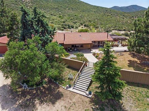 Photo of 36263 Montezuma Valley Road, Ranchita, CA 92066 (MLS # NDP2103729)
