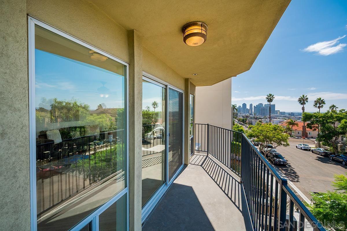 Photo of 2568 Albatross Street #3B, San Diego, CA 92101 (MLS # 210029729)