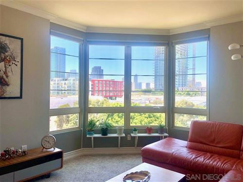 Photo of 1400 Broadway #1505, San Diego, CA 92101 (MLS # 200037730)