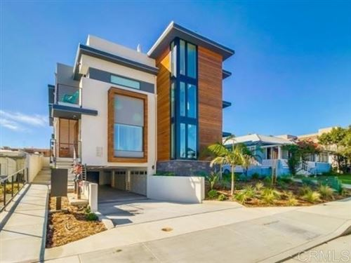 Photo of 3021 Carleton Street, San Diego, CA 92106 (MLS # NDP2108730)