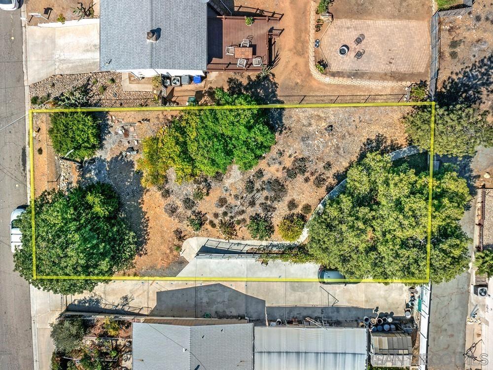 Photo of Ramona Ave, Spring Valley, CA 91977 (MLS # 210027730)