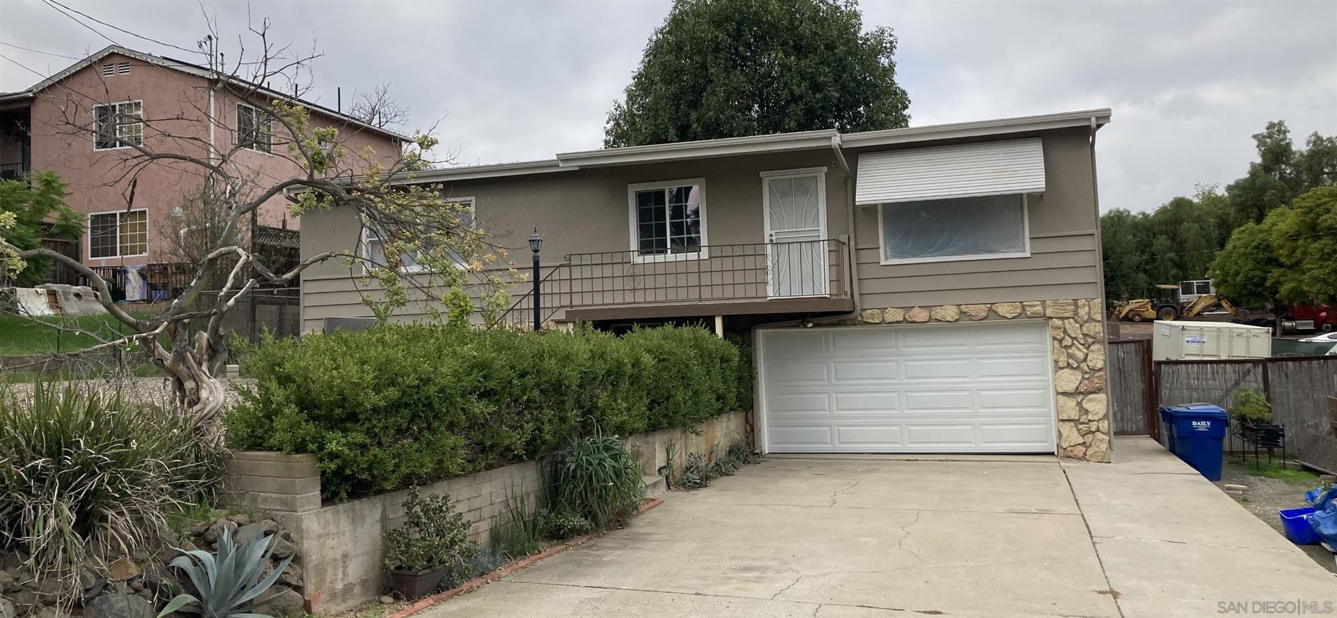 Photo of 3438 Calavo Dr, Spring Valley, CA 91978 (MLS # 210029730)