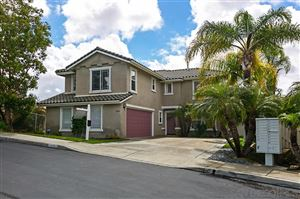 Photo of 10143 Challenger Circle, Spring Valley, CA 91978 (MLS # 190027731)