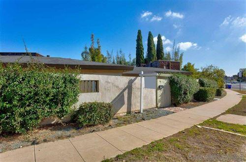 Photo of 321 Pomona Ave, Coronado, CA 92118 (MLS # 200052731)