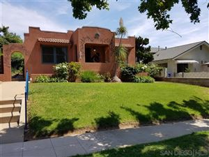 Photo of 147 W 7Th Ave, Escondido, CA 92025 (MLS # 190045732)