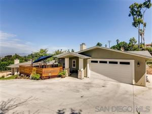 Photo of 1240 Tower Dr, Vista, CA 92083 (MLS # 190051732)