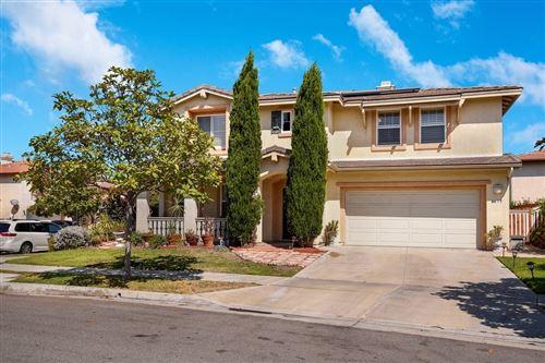 Photo of 1613 Hayford, Chula Vista, CA 91913 (MLS # 200048732)
