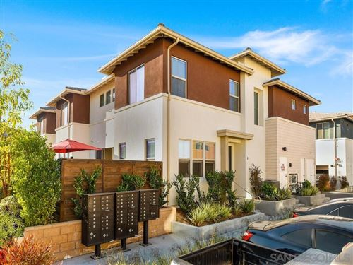 Photo of 2061 Tango Loop #2, Chula Vista, CA 91915 (MLS # 200052732)