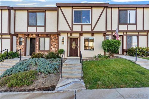 Photo of 9306 W Heaney Circle, Santee, CA 92071 (MLS # 210011732)