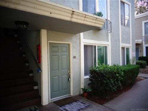 Photo of 1240 N Broadway #63, Escondido, CA 92026 (MLS # 210019732)