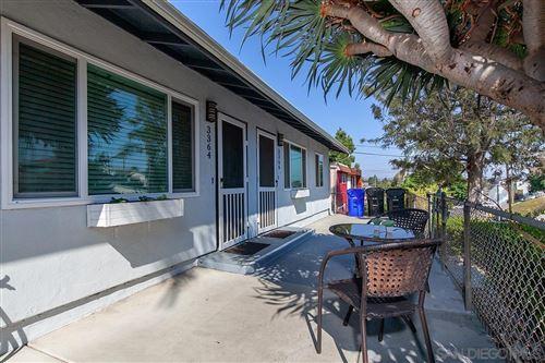 Photo of 3364-66 A Street, San Diego, CA 92102 (MLS # 210025732)