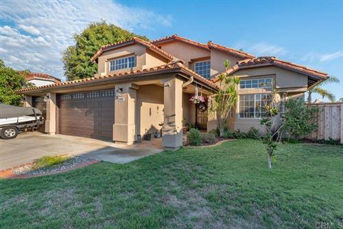 Photo of 895 Delgado Place, Escondido, CA 92025 (MLS # PTP2106732)