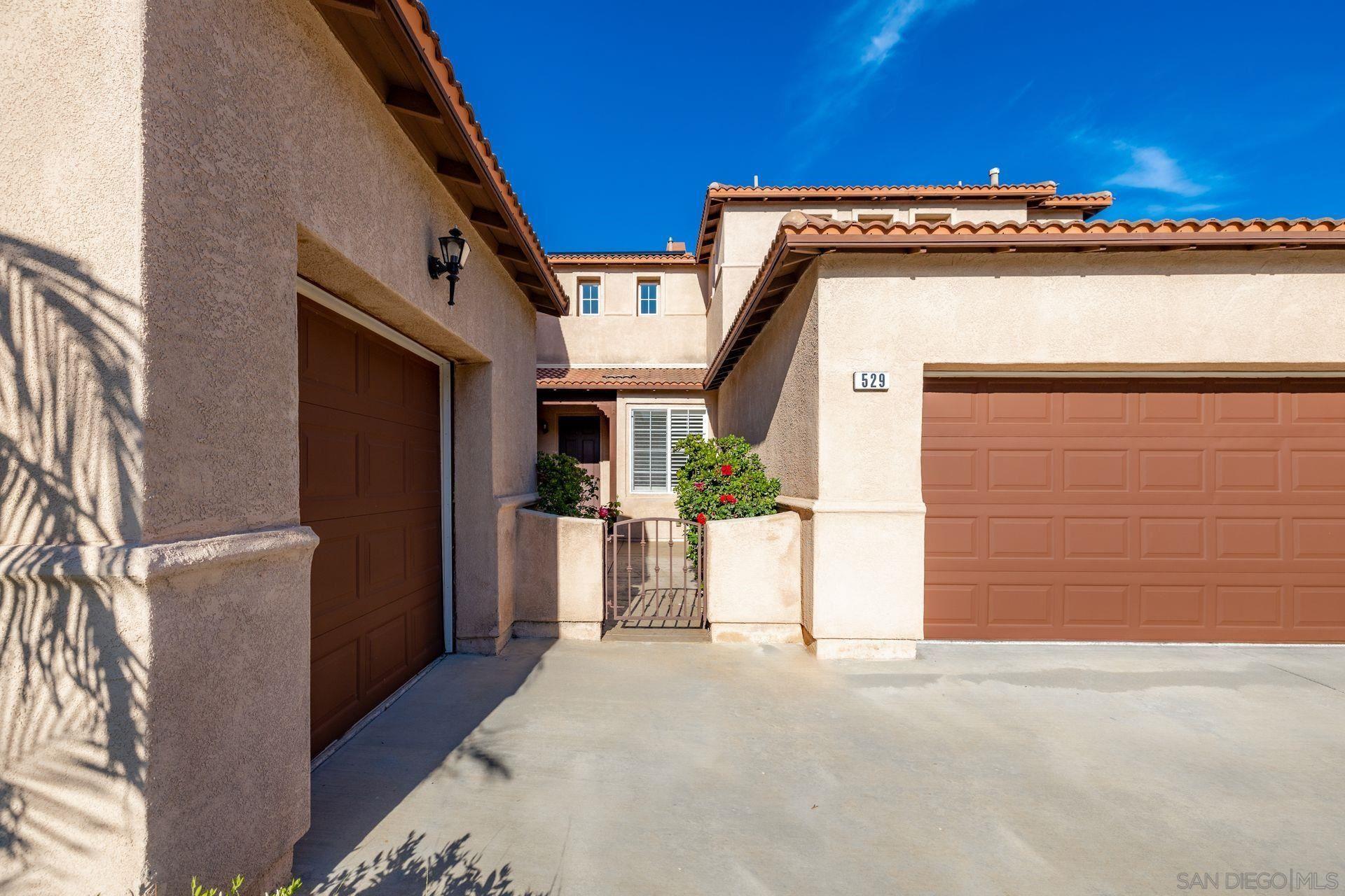 Photo of 529 Echo Ln, San Marcos, CA 92078 (MLS # 210021732)