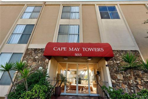 Photo of 5015 Cape May Ave #203, San Diego, CA 92107 (MLS # 190063733)