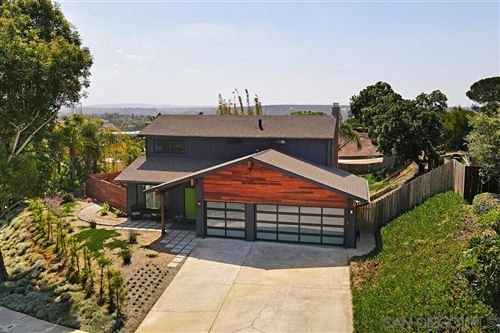 Photo of 13637 Calais Dr, Del Mar, CA 92014 (MLS # 200023733)