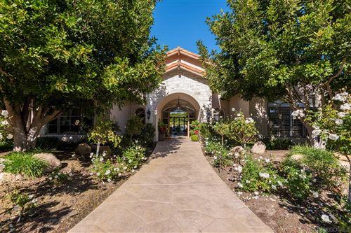Photo of 16364 Via Cazadero, Rancho Santa Fe, CA 92067 (MLS # 210001733)