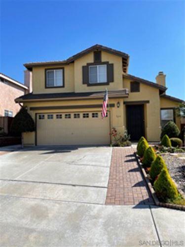 Photo of 724 Cooper Road, Chula Vista, CA 91911 (MLS # 210005733)