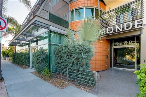 Photo of 3980 9th Ave #404, San Diego, CA 92103 (MLS # 200046734)