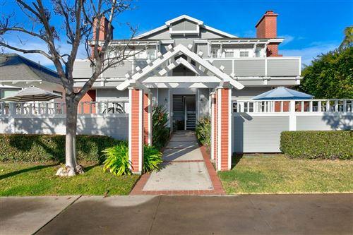 Photo of 824 D Ave, Coronado, CA 92118 (MLS # 210000734)